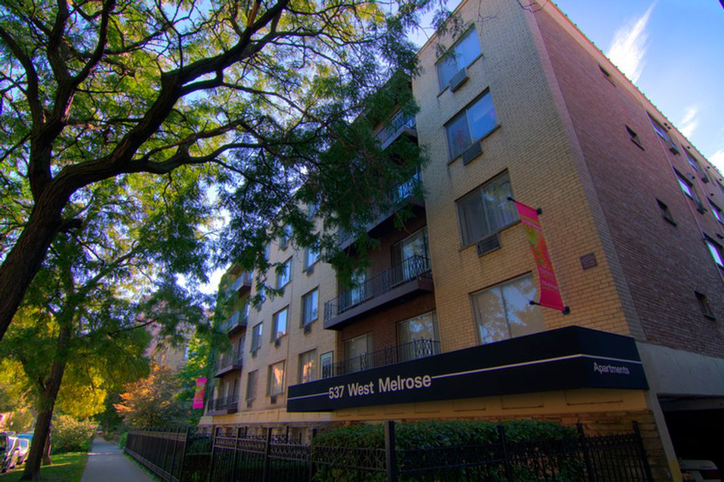 Student accommodation photo for 537 W. MELROSE in North Side, Chicago, IL