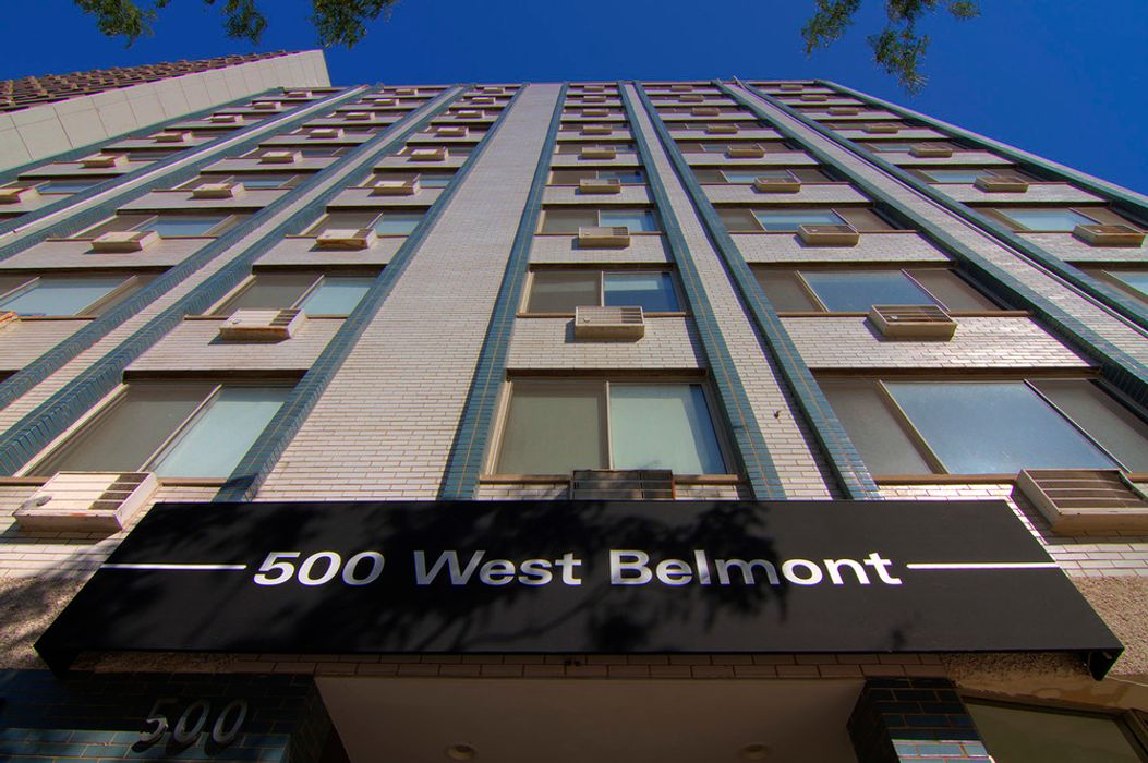 Student accommodation photo for 500 W. BELMONT in North Side, Chicago, IL