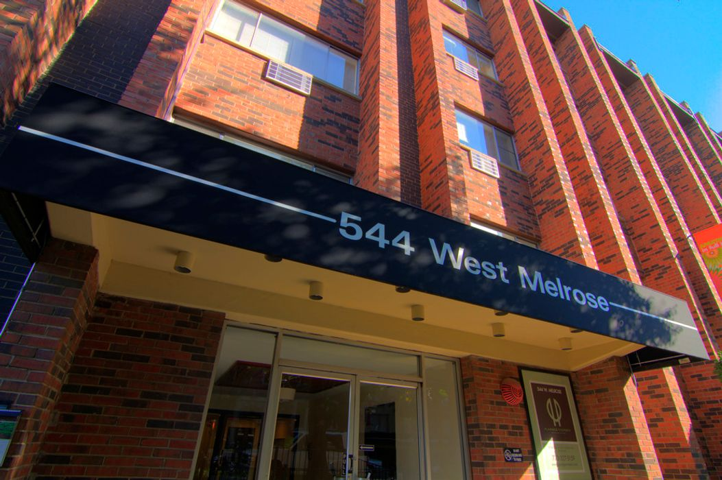 Student accommodation photo for 544 W. MELROSE in North Side, Chicago, IL
