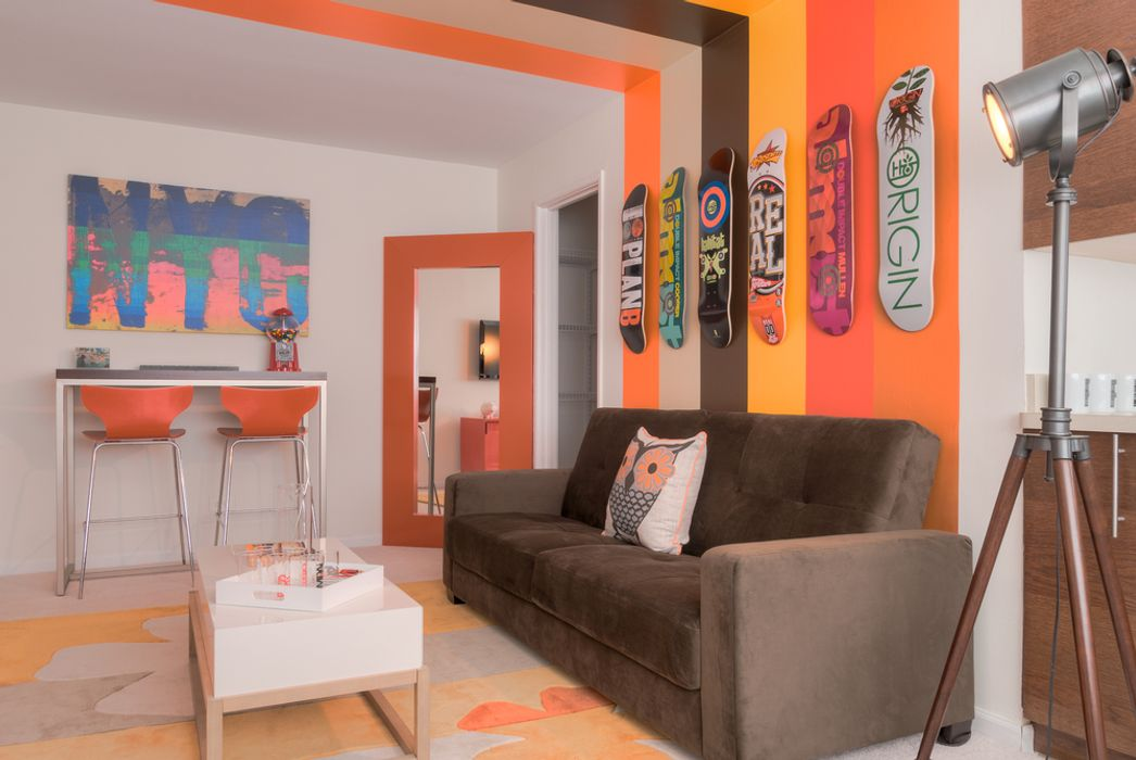 Student accommodation photo for 450 W. MELROSE in North Side, Chicago, IL