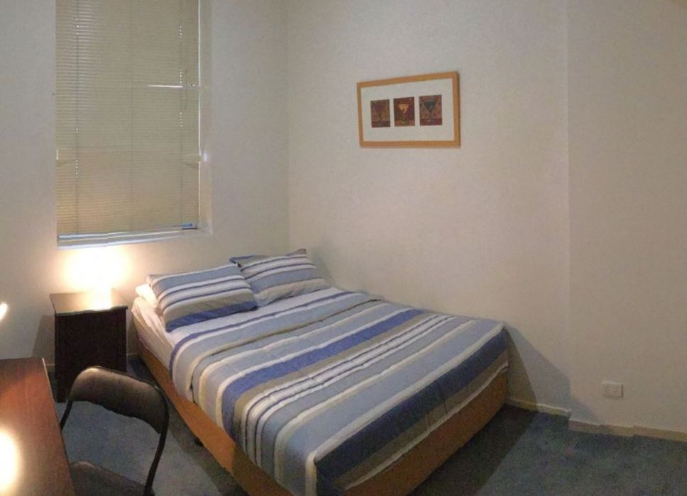 Student accommodation photo for 3 Nicholson Place in Melbourne City Centre, Melbourne