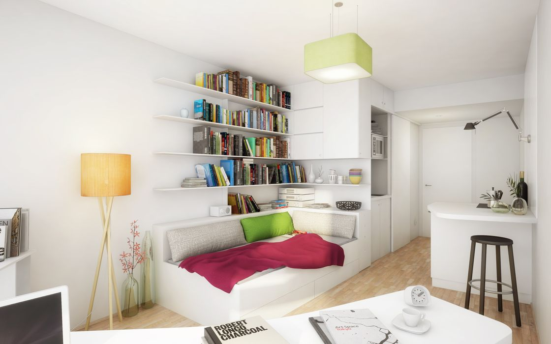Student accommodation photo for Milestone Graz in Lend, Graz
