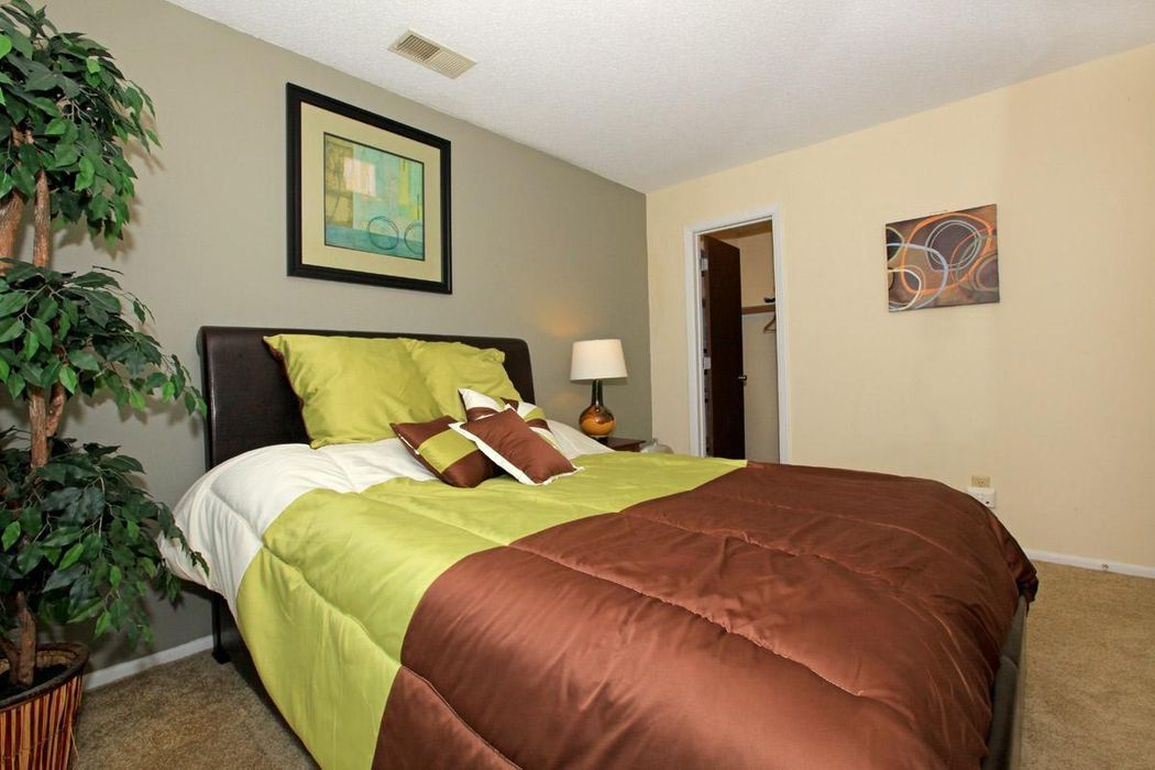 Student accommodation photo for Peppermill Village in Outer West Lafayette, West Lafayette