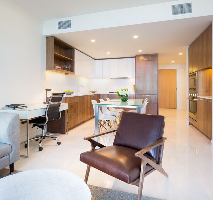 Student accommodation photo for Level Furnished Living in Central LA, Los Angeles