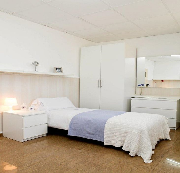 Residencia Emilie de Villeneuve