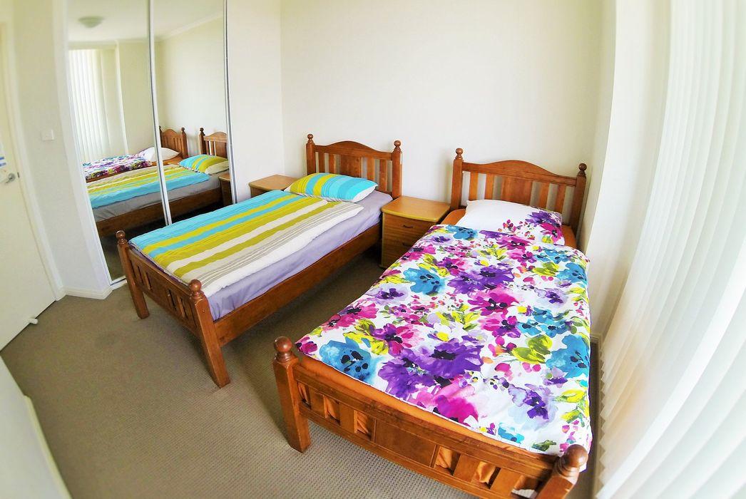 Student accommodation photo for 1104/3 Keats Avenue in Rockdale, Sydney
