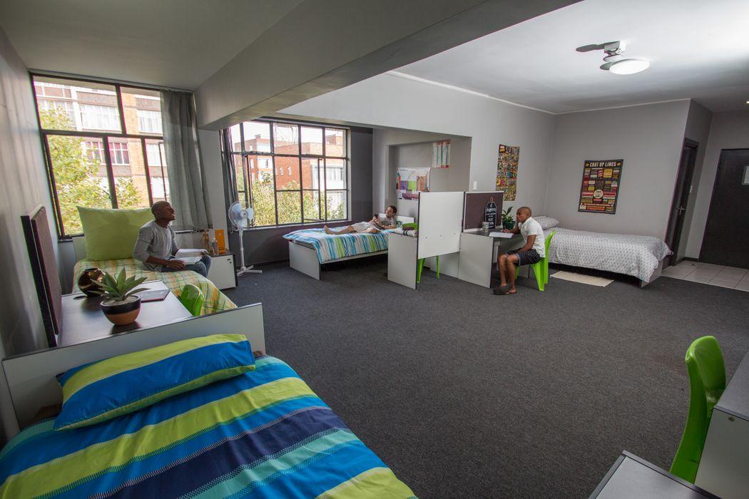 Student accommodation photo for Urban Nest in Arcadia, Pretoria