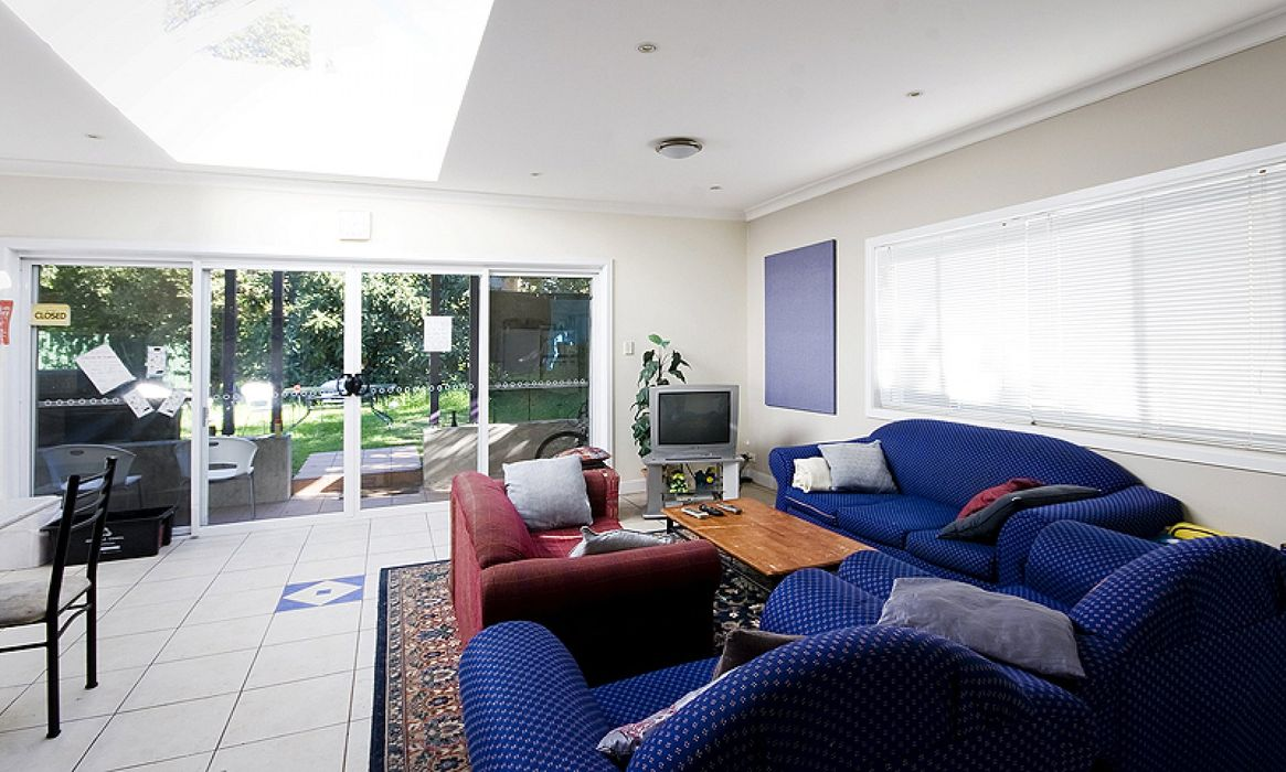 Student accommodation photo for 26 Wolli Creek Road in Banksia, Sydney