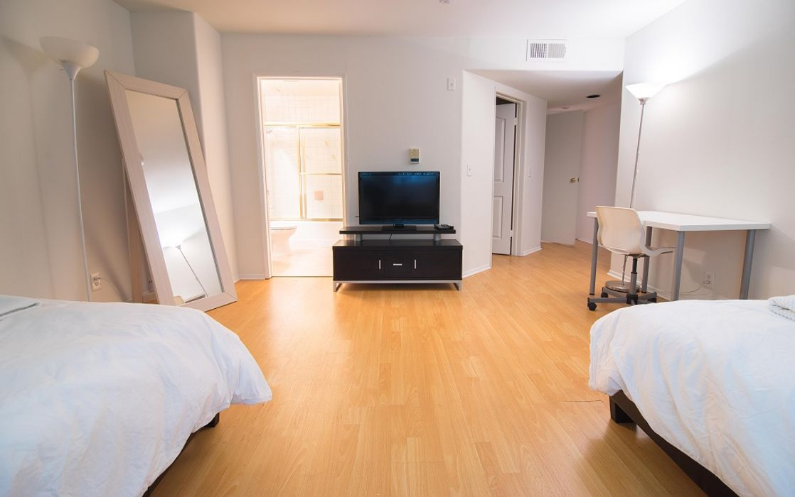 Student accommodation photo for Ashton Apartments in Westwood, Los Angeles