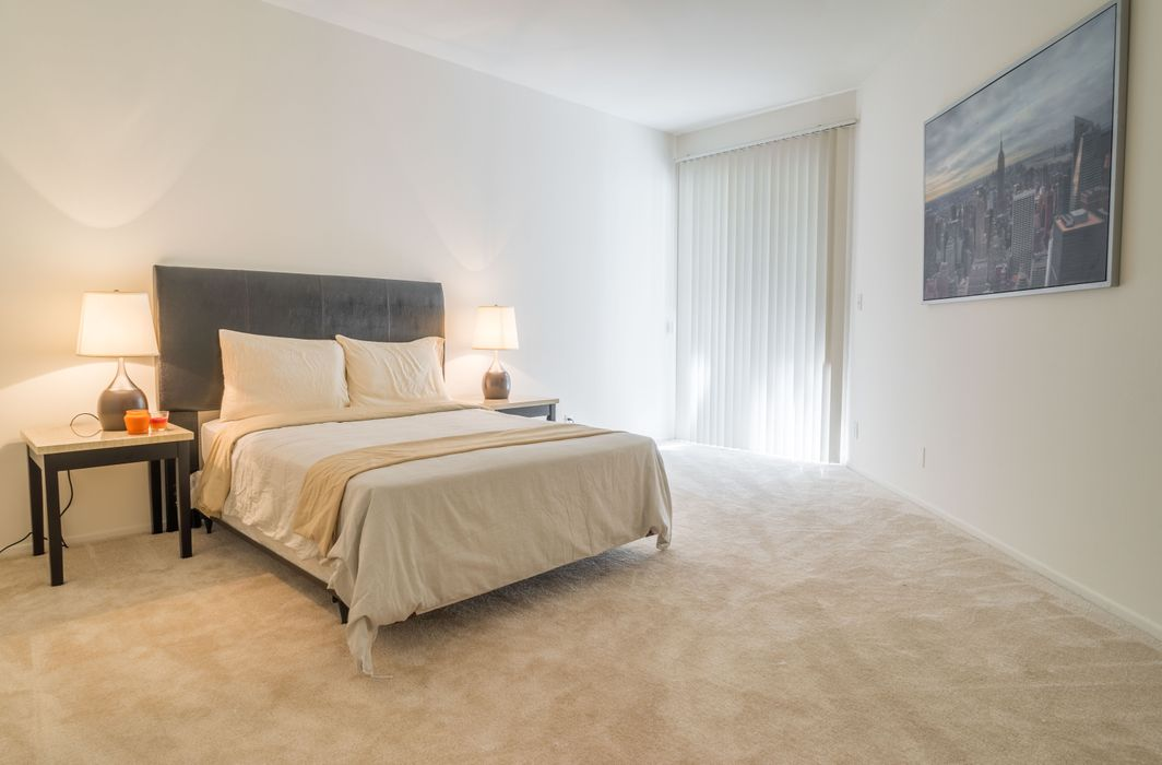 Student accommodation photo for Wilshire Summit in Westwood, Los Angeles