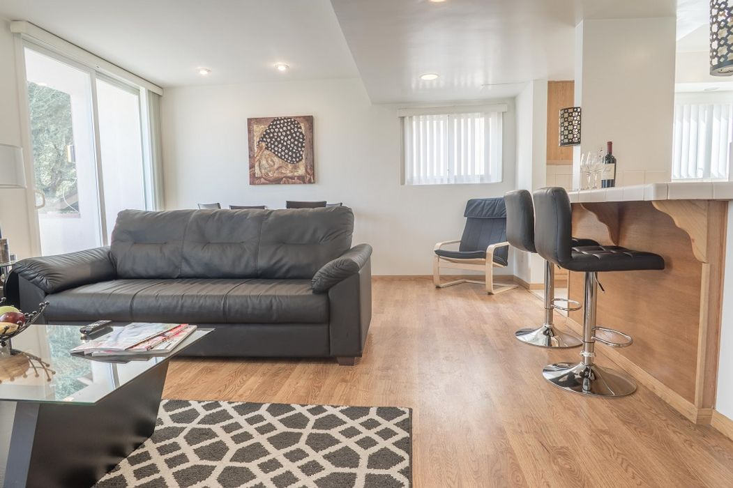 Student accommodation photo for Greenfield Apartments in Westwood, Los Angeles