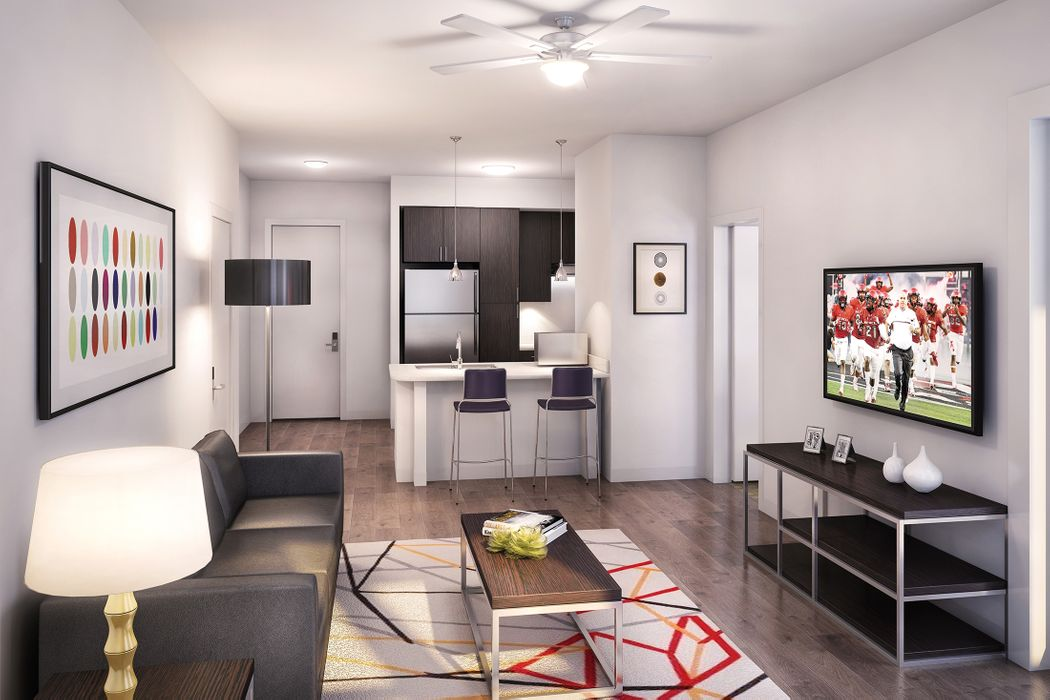 Student accommodation photo for The Degree in Paradise, Las Vegas, NV