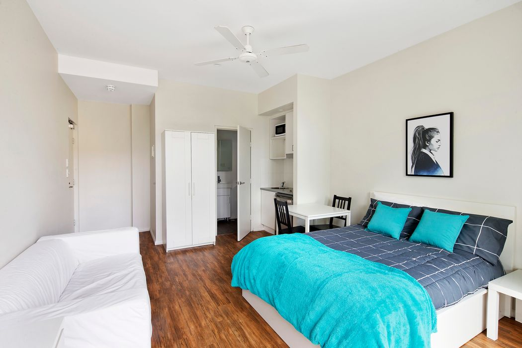 Student accommodation photo for Vivo Suites in The Eastern Suburbs, Sydney