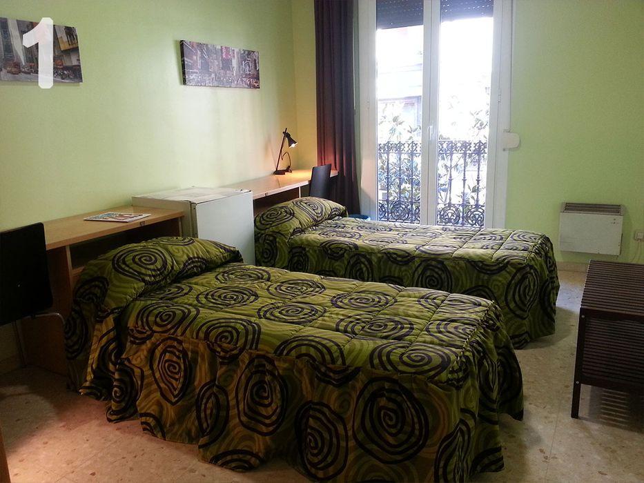 Student accommodation photo for San Marius Gracia in Vila de Gràcia, Barcelona