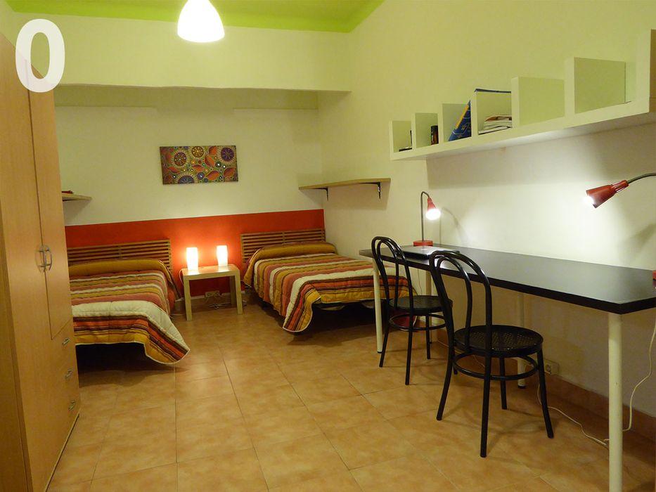 Student accommodation photo for San Marius Travessera de Gracia in Sarrià Sant Gervasi, Barcelona