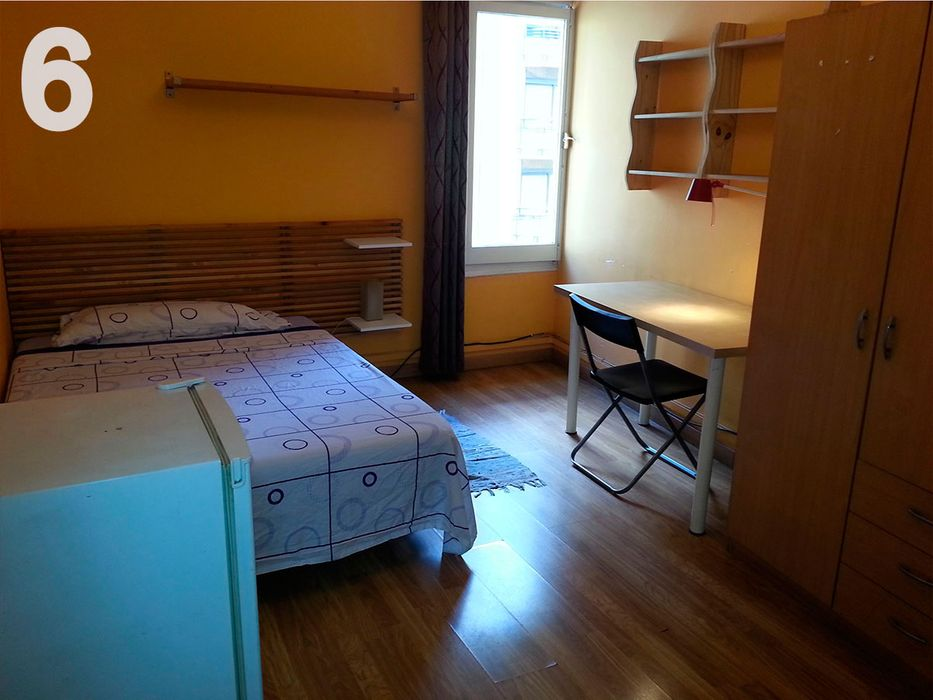 Student accommodation photo for San Marius Travessera de Gracia in Sarrià Sant Gervasi, Barcelona