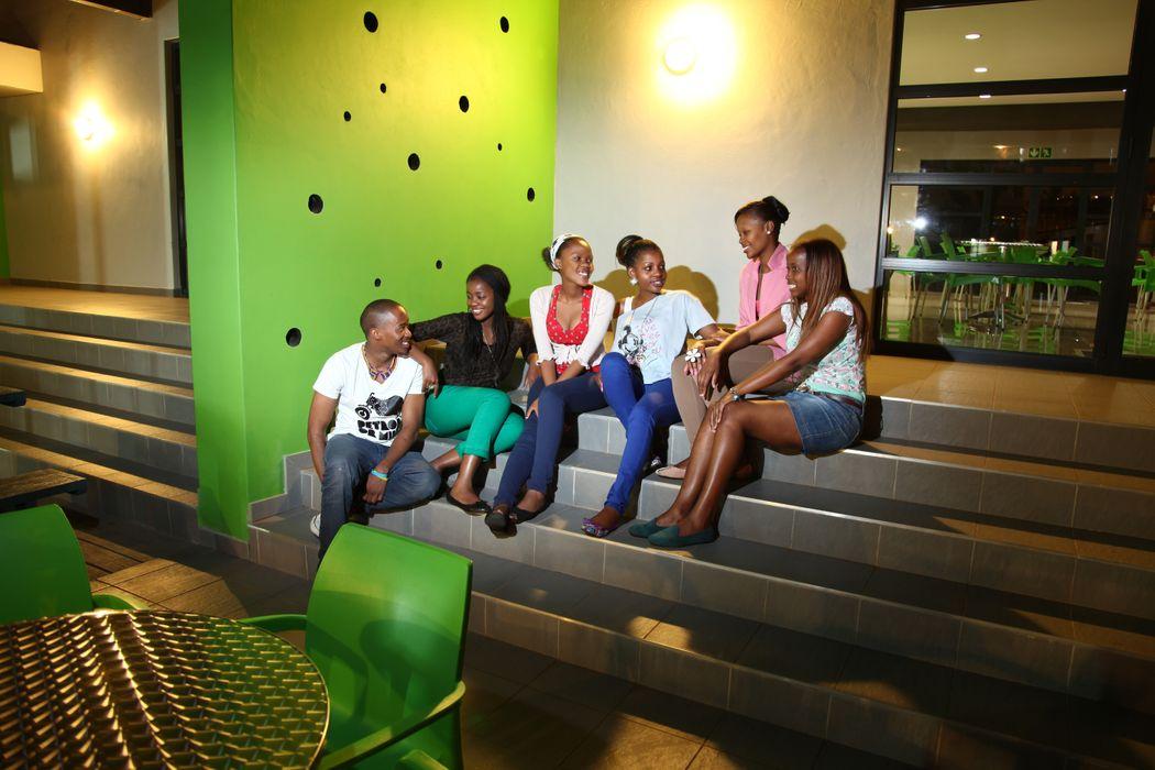 Student accommodation photo for West City in Pretoria West, Pretoria