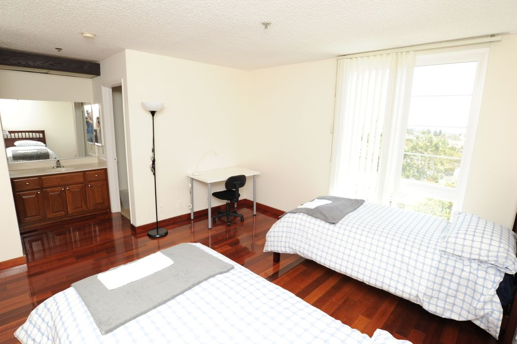 Student accommodation photo for Ashton Villa in Westwood, Los Angeles