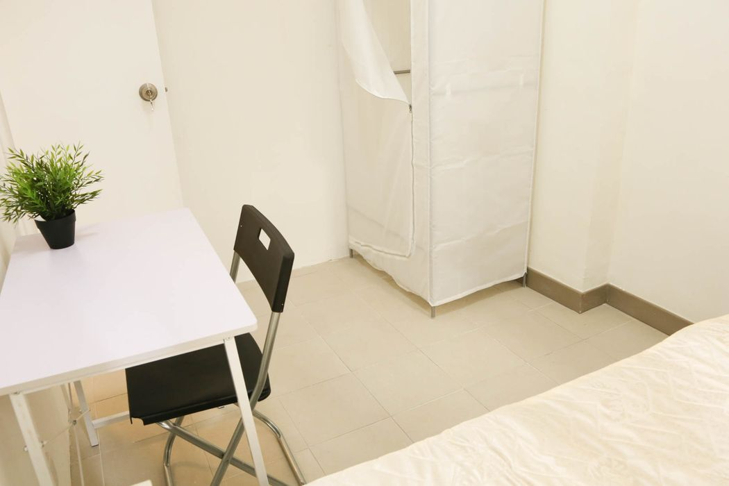 Student accommodation photo for YMT iRent Apartment in Mong Kok, Hong Kong