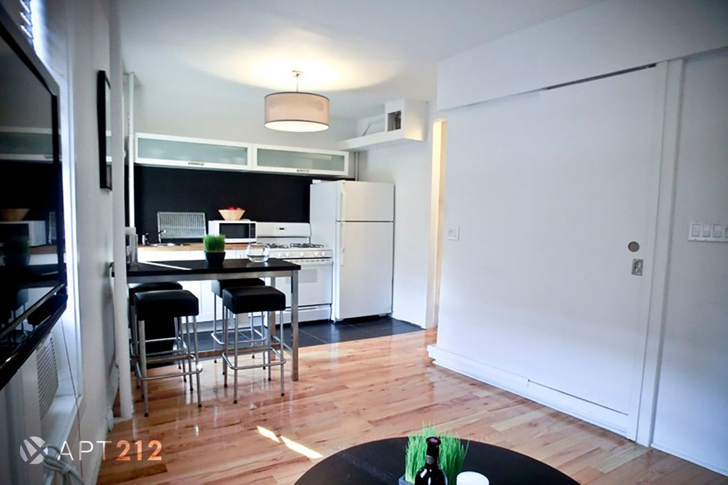 Student accommodation photo for Kenmare & Elizabeth in Lower Manhattan, New York