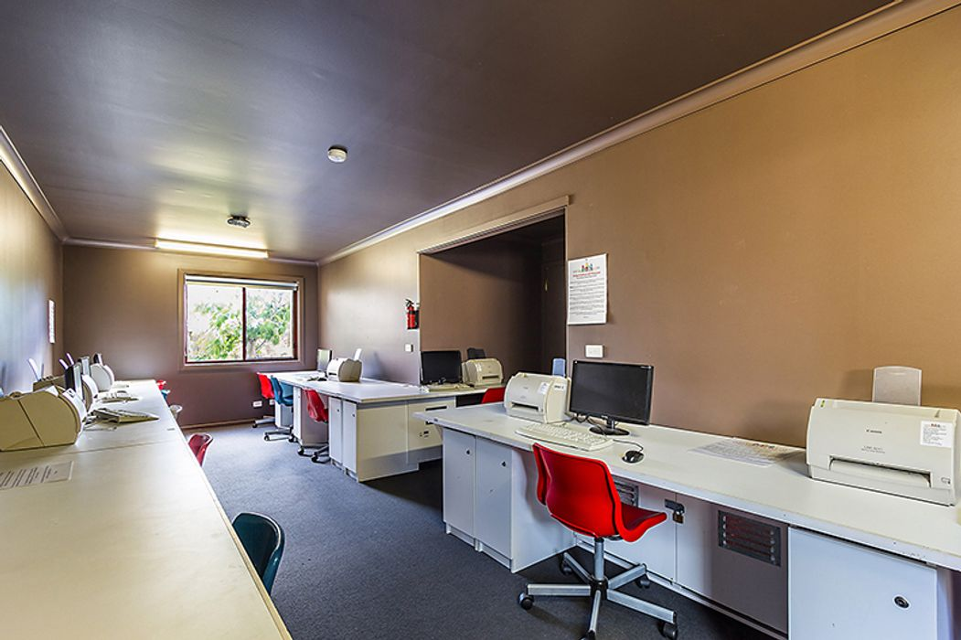 Student accommodation photo for International House in Burwood, Melbourne