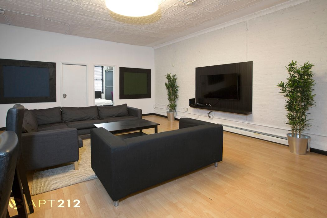 Student accommodation photo for Bowery & Kenmare in Lower Manhattan, New York