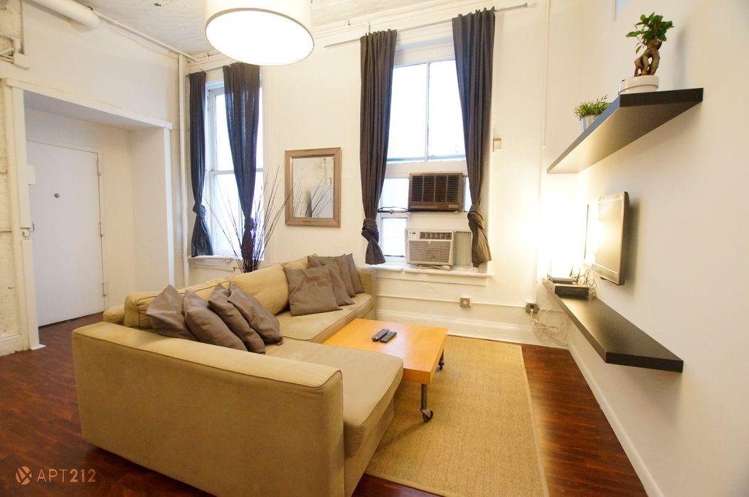 Student accommodation photo for Broome & Broadway in Lower Manhattan, New York