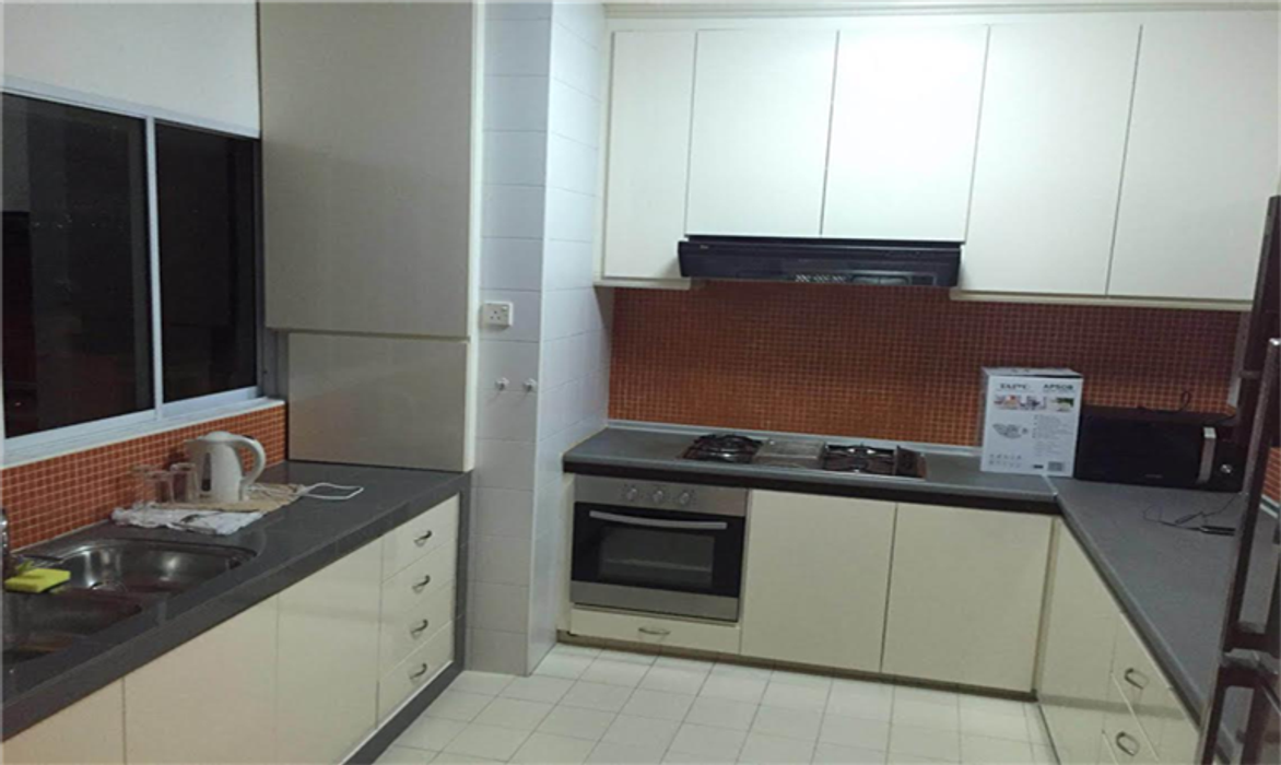 Student accommodation photo for Holland Village in Bukit Timah, Singapore