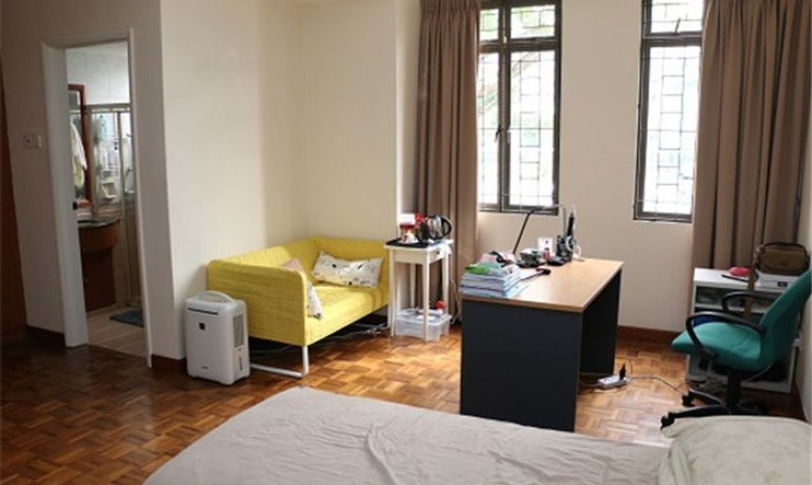 Student accommodation photo for Lorong Chuan in Middle of Singapore, Singapore
