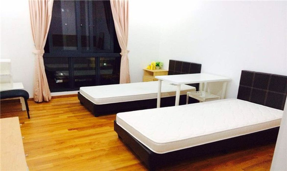 Student accommodation photo for Kovan Villa in HouGang, Singapore