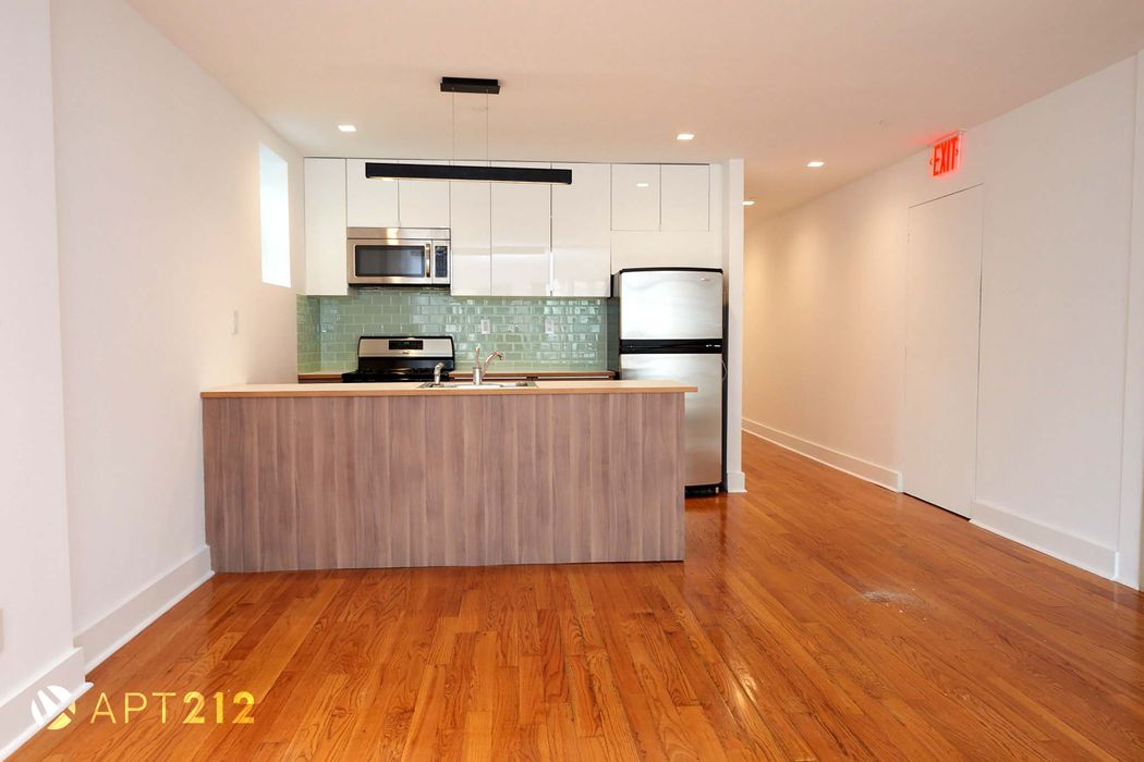 Student accommodation photo for Mulberry & Kenmare in Lower Manhattan, New York