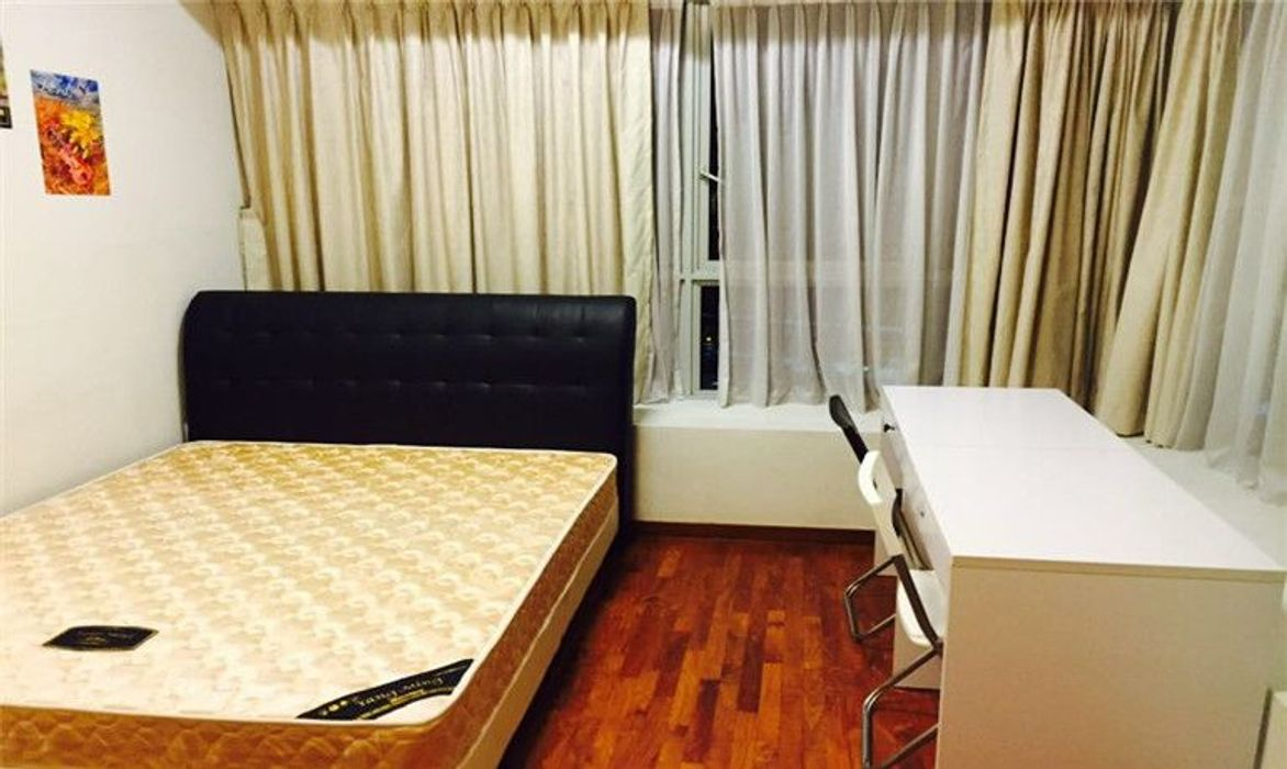 Student accommodation photo for Kovan Residences in HouGang, Singapore