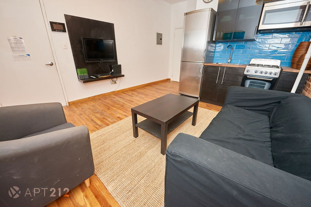 Student accommodation photo for Elizabeth & Spring in Lower Manhattan, New York