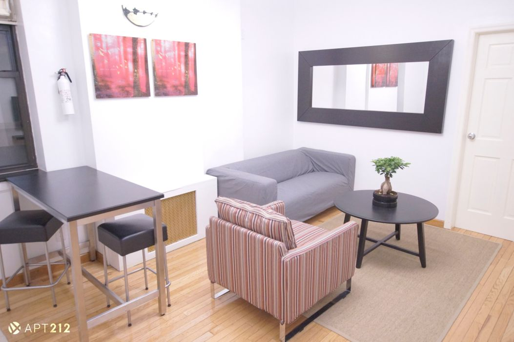 Student accommodation photo for Mott & Worth in Lower Manhattan, New York