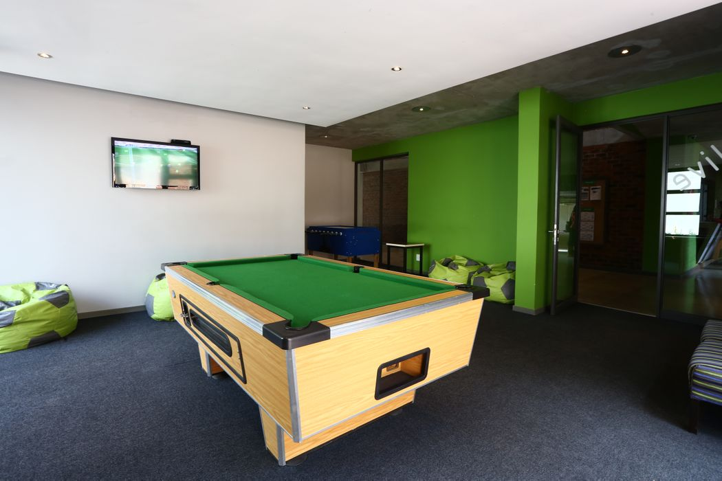 Student accommodation photo for Saratoga Village in Doornfontein, Johannesburg