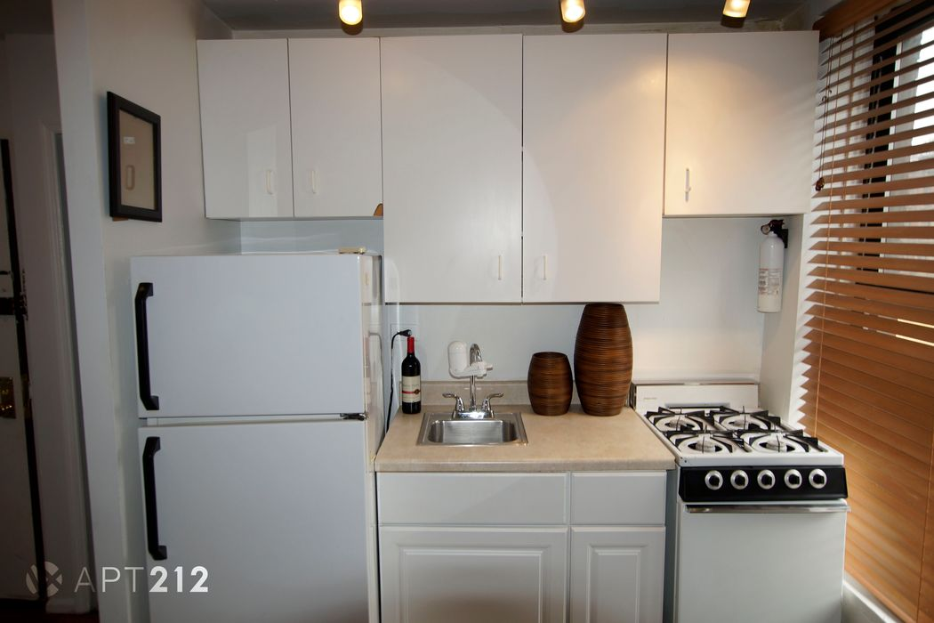 Student accommodation photo for West 52nd & 9th Ave in Lower Manhattan, New York