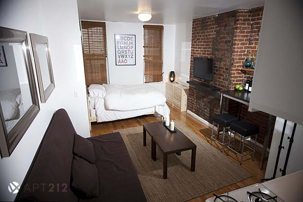 Student accommodation photo for Spring & Mulberry in Lower Manhattan, New York