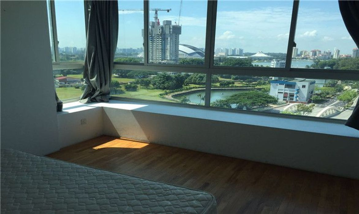 Student accommodation photo for City Lights Apartment in Kallang, Singapore