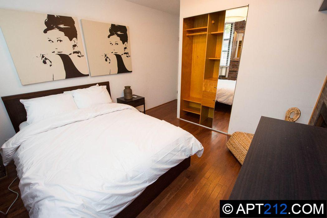 Student accommodation photo for Spring & Elizabeth in Lower Manhattan, New York