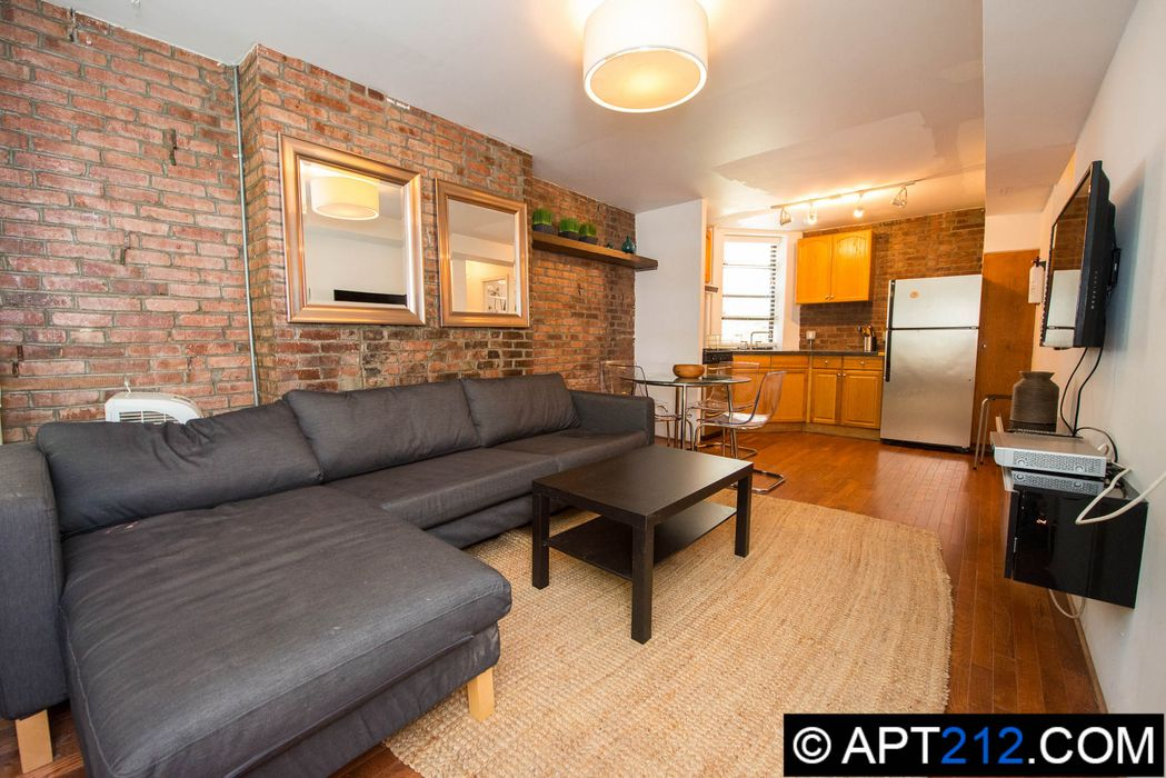 Student accommodation photo for Spring & Elizabeth in Lower Manhattan, New York