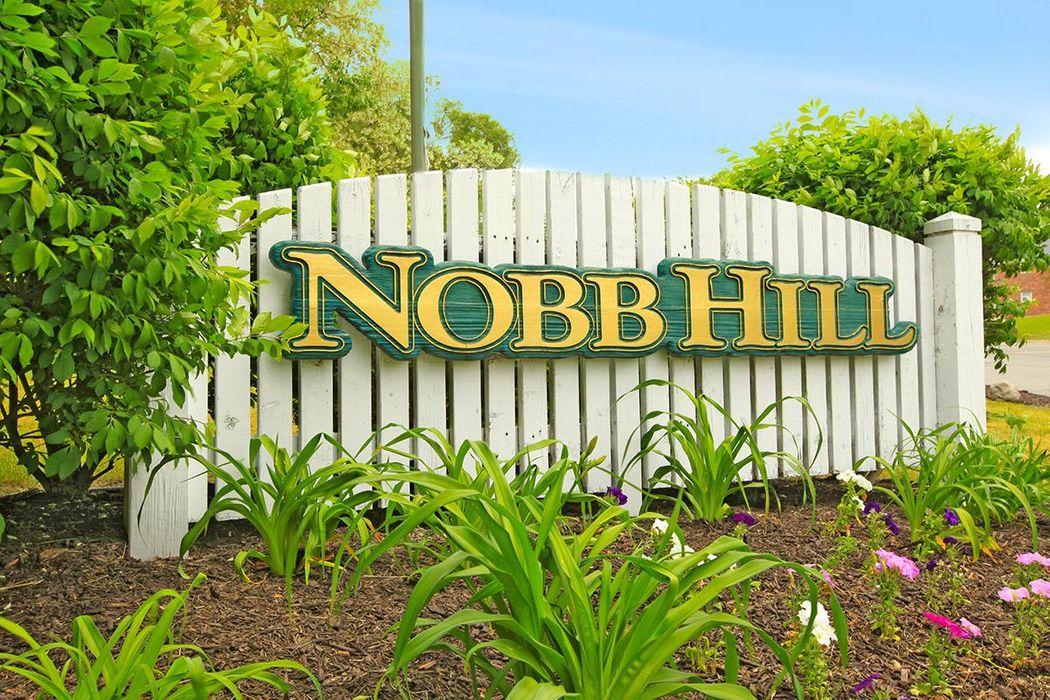Nobb Hill