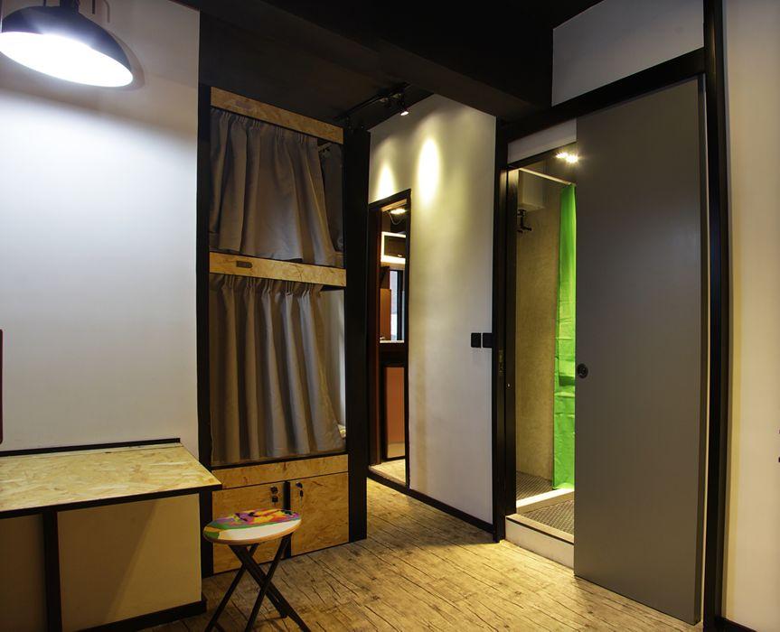 Synbox Hostel