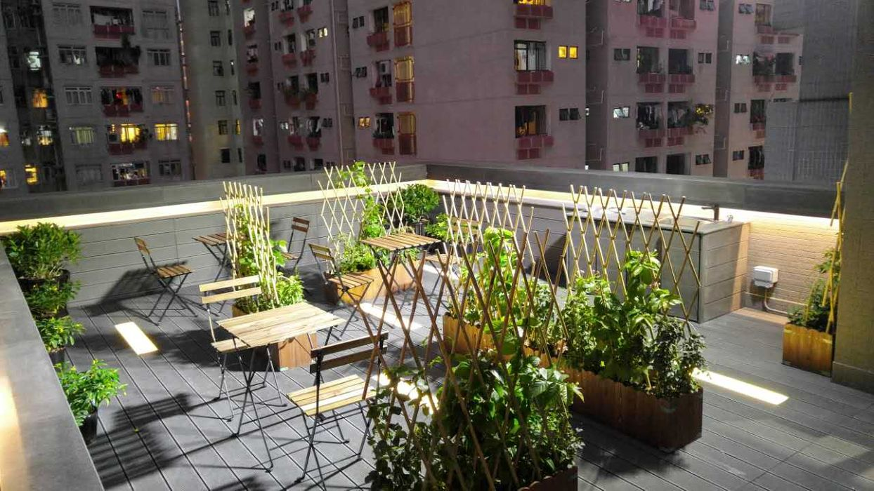 Student accommodation photo for Synbox Hostel in Hung Hom, Hong Kong