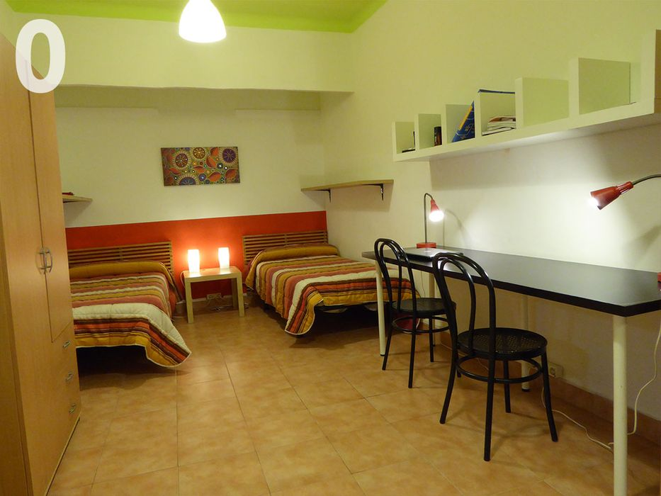 Student accommodation photo for San Marius Muntaner in Sarrià Sant Gervasi, Barcelona