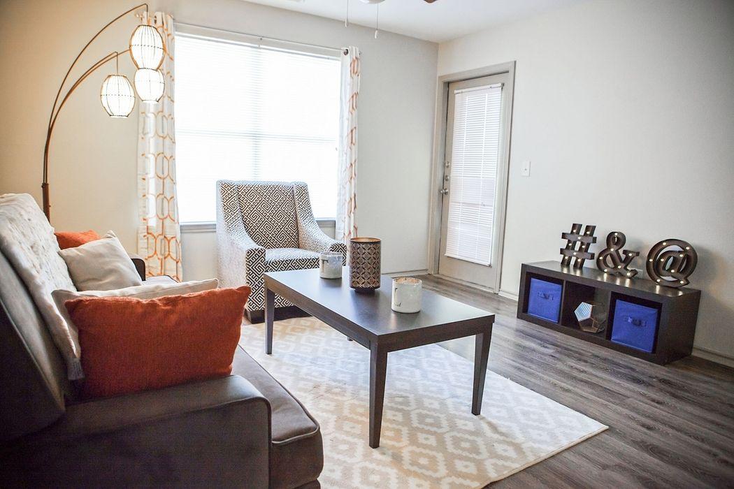 Student accommodation photo for University Place in Lafayette, LA Center, Lafayette, LA
