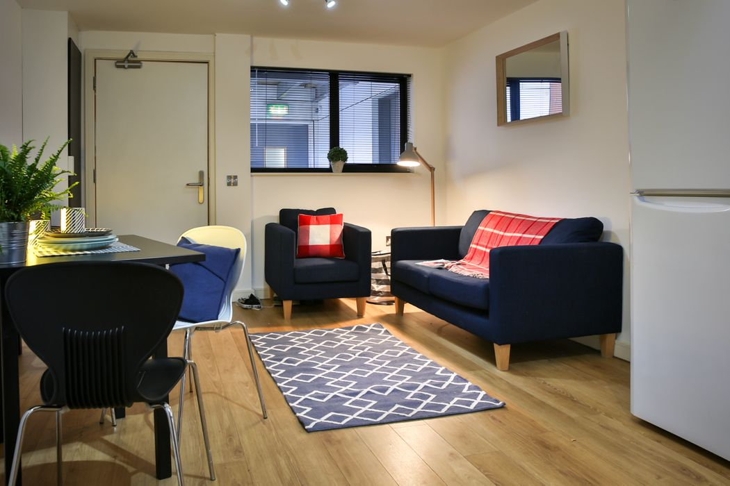 Student accommodation photo for Maple House in Liverpool University Area, Liverpool