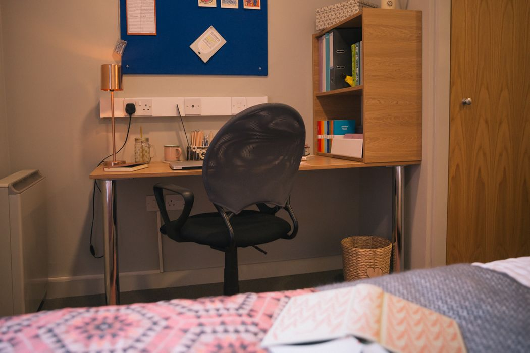 Student accommodation photo for Ladybarn House in Fallowfield, Manchester