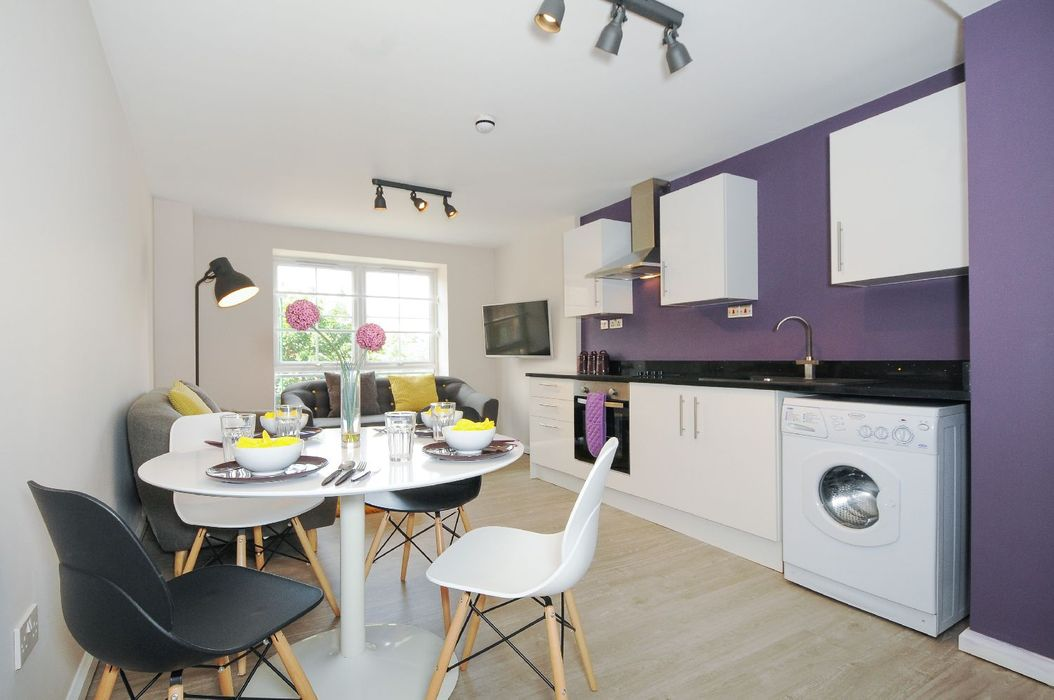 Student accommodation photo for 160 Forster Street in Radford & Lenton, Nottingham