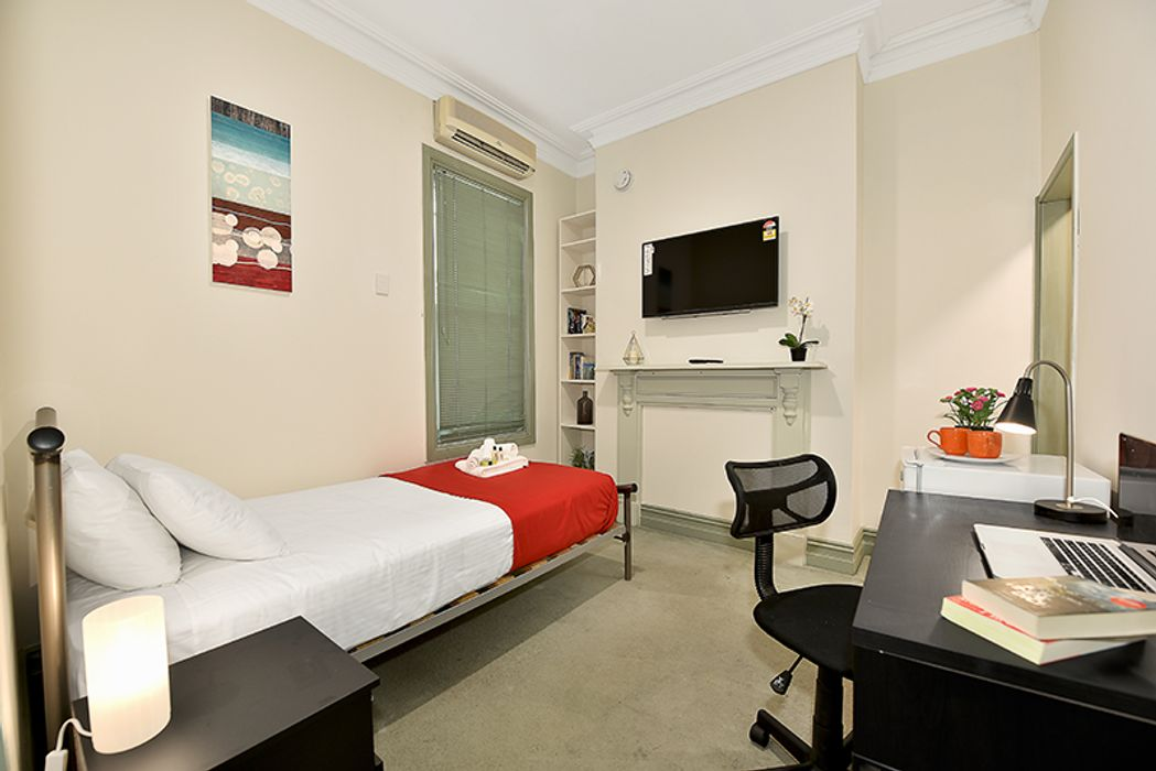 House Share Melbourne @ 62 - 64 O'Connell Street
