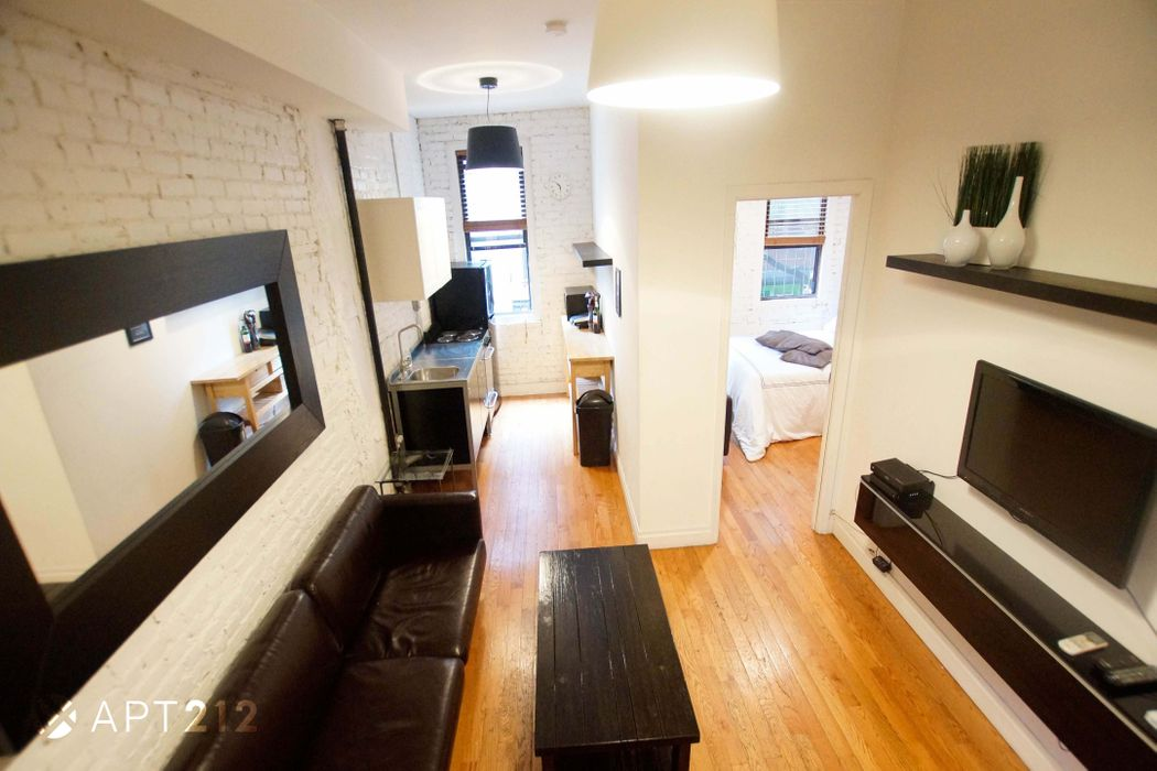 Student accommodation photo for Kenmare & Spring in Lower Manhattan, New York